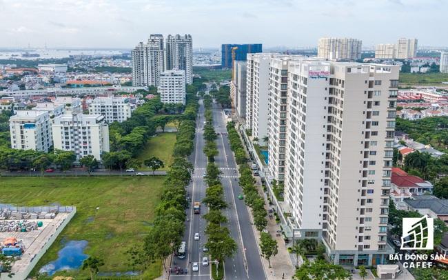 Dự báo sẽ có khoảng 30.000 căn hộ được tung ra thị trường địa ốc TP.HCM trong năm 2020
