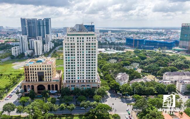 Dự báo giá thuê văn phòng tại TPHCM sẽ tiếp tục tăng mạnh