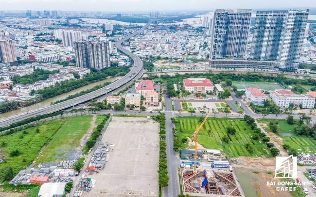 TPHCM: Phê duyệt hệ số điều chỉnh giá đất của một số dự án