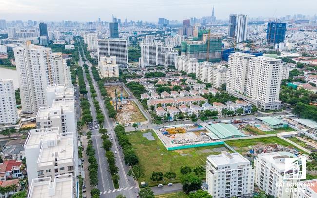 Triển vọng thị trường bất động sản năm 2020 qua lăng kính của các chuyên gia hàng đầu
