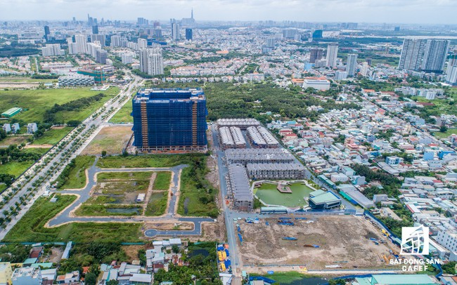 Thị trường bất động sản TPHCM sẽ diễn biến ra sao trong những tháng cuối năm?