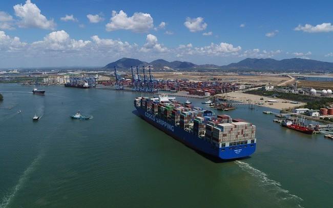 Xu hướng cảng biển & logistics