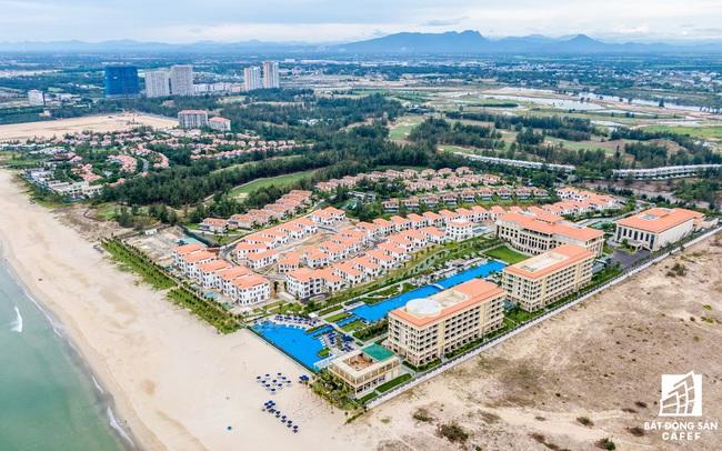 Giá đất Đà Nẵng dự kiến tăng bình quân 20% trong giai đoạn 5 năm tới