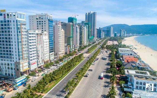 Chính phủ ban hành nghị quyết đề nghị xây dựng nghị quyết của Quốc hội về phát triển Đà Nẵng đến 2030