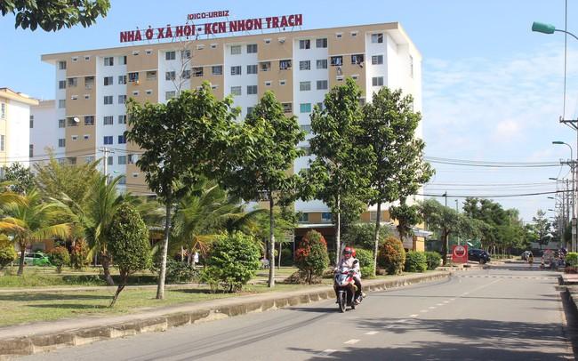Đồng Nai chuẩn bị quỹ đất phát triển hơn 20.000 căn nhà xã hội