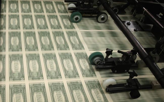BIS: Đồng USD mạnh không giúp ích cho các đối tác thương mại của Mỹ - ảnh 1