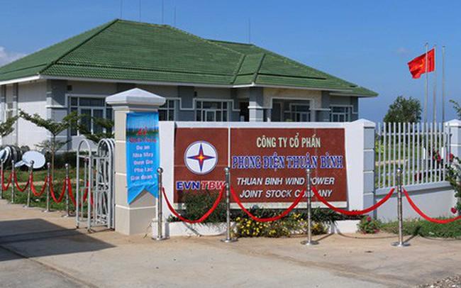 EVN đưa hơn 4 triệu cổ phần Phong Điện Thuận Bình ra bán đấu giá