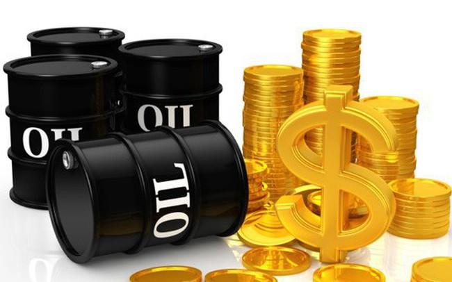 Thị trường ngày 11/10: Giá dầu, thép, quặng sắt và cao su đồng loạt tăng trở lại, vàng rời khỏi mức cao nhất 1 tuần - ảnh 1