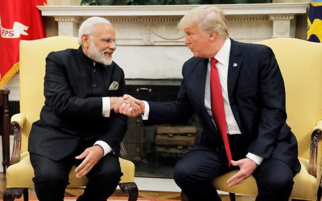 Khi Bắc Kinh còn bận thương chiến, Ấn Độ có thể tranh thủ thành đối tác chiến lược của Mỹ