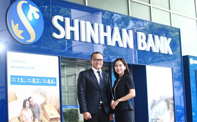 Thêm Shinhan Bank Việt Nam được chấp thuận áp dụng Basel II