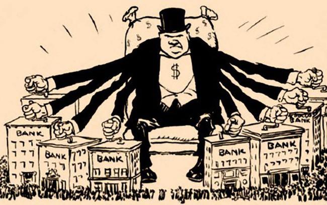 Lược sử ngành ngân hàng (P3): Từ những ngôi đền đến mạng lưới quyền lực bao phủ toàn cầu