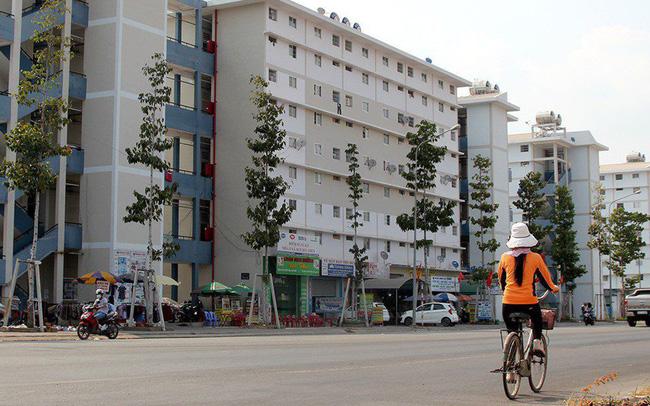 """Đi tìm giải pháp xây nhà cho người thu nhập thấp và câu chuyện căn nhà 150 triệu đồng """"phủ sóng"""" các khu công nghiệp"""