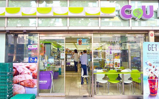 Việt Nam sắp có thêm một chuỗi cửa hàng tiện lợi Hàn Quốc