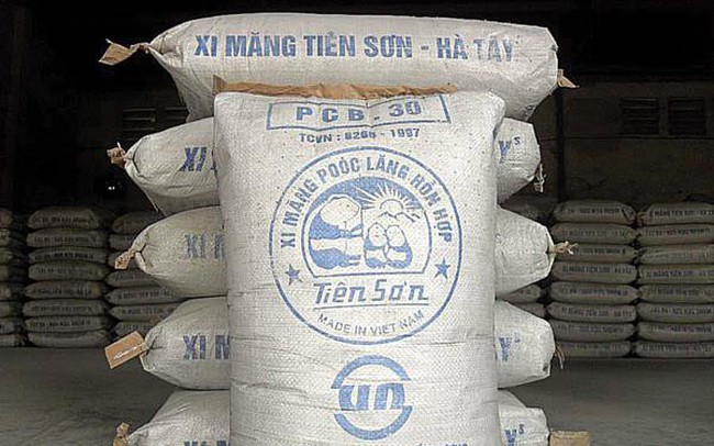 SCIC đấu giá trọn lô 850.700 cổ phần Xi măng Tiên Sơn Hà Tây, giá khởi điểm 11.260 đồng/cp