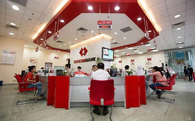 Techcombank tự tin vượt kế hoạch lãi 11.750 tỷ đồng trong năm nay