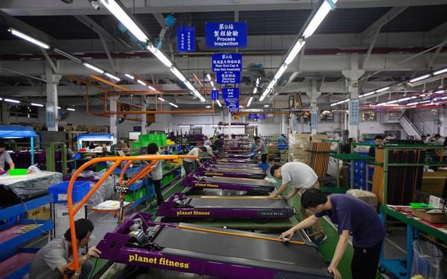 Công ty Johnson Health Tech của Đài Loan mở nhà máy mới ở Việt Nam - ảnh 1