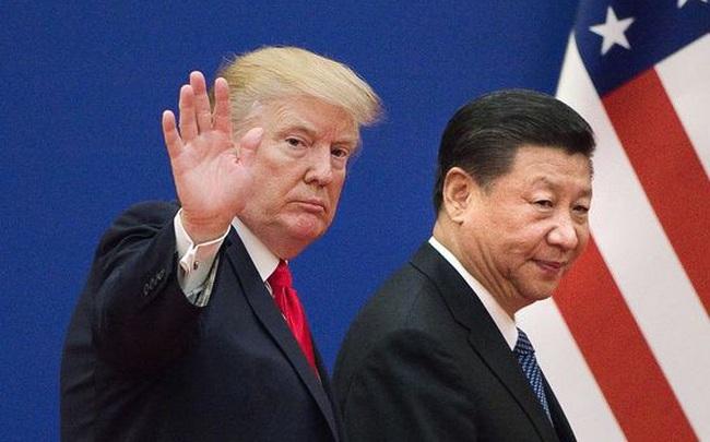Kim ngạch thương mại Mỹ - Trung sụt giảm nghiêm trọng