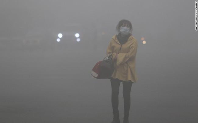 """Câu hỏi """"Người giàu hay người nghèo tạo ra nhiều khí thải hơn?"""" và gốc rễ của việc ứng phó với biến đổi khí hậu"""
