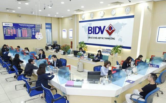 BIDV hoàn tất mua lại 7.300 tỷ đồng trái phiếu - ảnh 1