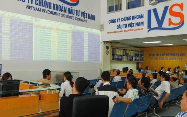 """Công ty chứng khoán lớn nhất Trung Quốc """"chốt"""" mua cổ phần chi phối tại IVS, tiến sâu vào thị trường Việt Nam"""