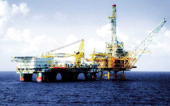PVD trúng thầu cung cấp giàn khoan PV Drilling V tại Brunei với thời hạn 6 năm