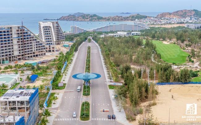 Lo ngại thị trường nhà đất ven biển
