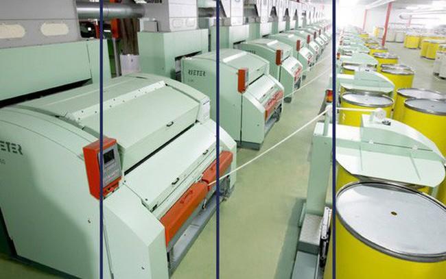 """Bị cắt margin, """"game"""" cổ phiếu bị vỡ, nhà sản xuất sợi cotton FTM """"đo sàn"""" 14 phiên liên tiếp"""