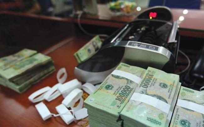 Lợi nhuận 3 ngân hàng thay đổi sau soát xét