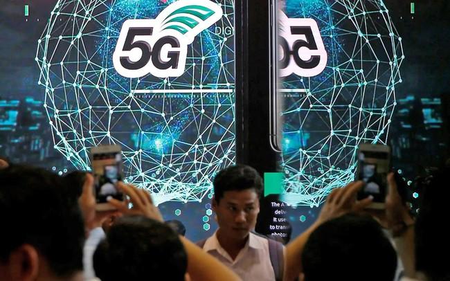 Nikkei Asian Review: Campuchia muốn cung cấp 5G trước Việt Nam - ảnh 1