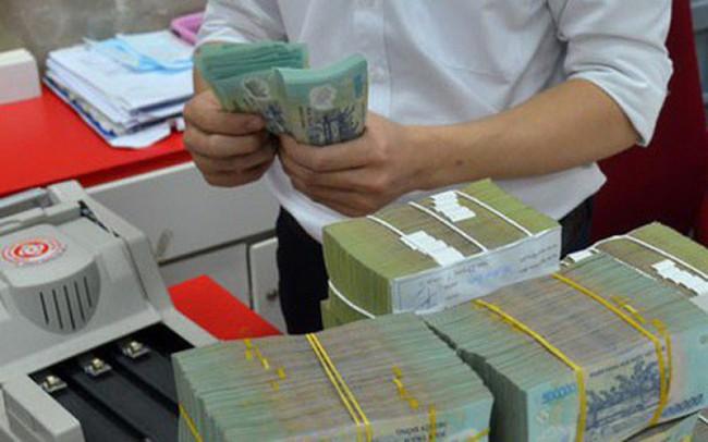 Các ngân hàng có xu hướng dịch chuyển nắm giữ tài sản đầu tư - ảnh 1