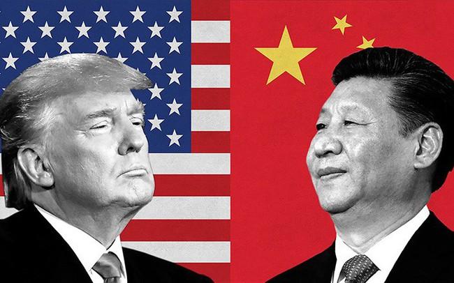 CNBC: Căng thẳng thương mại Mỹ - Trung là màn dạo đầu của Chiến tranh Lạnh 2.0
