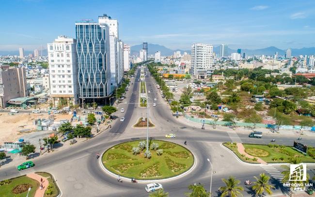 """2 dự án """"đất vàng"""" trung tâm TP Đà Nẵng đã hết thời hạn giãn tiến độ đầu tư"""