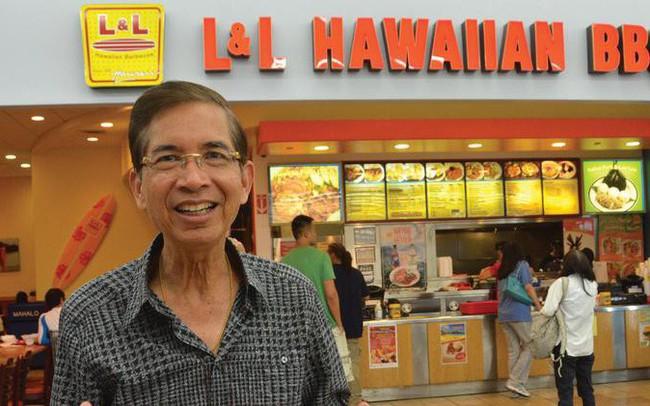 Lấy cái nghèo làm động lực, doanh nhân này xây dựng nên đế chế đồ ăn nhanh hàng đầu châu Á, điều không phải ai cũng có thể làm được