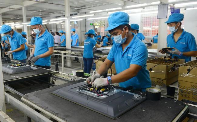 Thương chiến Mỹ - Trung: Việt Nam nguy cơ trở thành nơi tiêu thụ hàng thừa, kém chất lượng của Trung Quốc