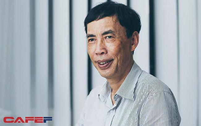TS. Võ Trí Thành: Nếu nhìn vào ba tiêu chí này, thử hỏi có bao nhiêu doanh nghiệp Việt thực sự lớn?