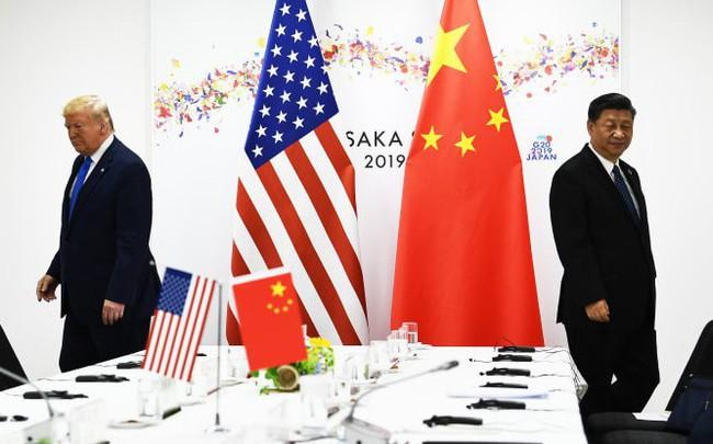 Không phải thuế quan, đây mới là điều quan trọng nhất khiến Trung Quốc và Mỹ muốn tái khởi động đàm phán vào tháng 10