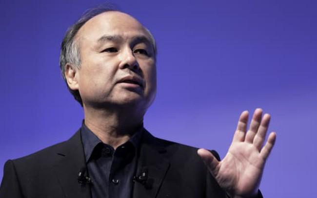 """Chứng trường đang """"vùi dập"""" tầm nhìn 300 năm với tham vọng thay đổi ngành công nghệ của """"gã điên giàu nhất Nhật Bản"""" Masayoshi Son"""