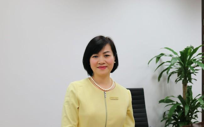 Sunshine Group bổ nhiệm lãnh đạo cấp cao, người vừa thay đổi công việc tới 4 lần trong 1 năm