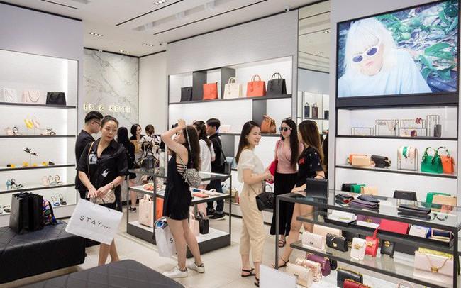 Tại sao thị trường bán lẻ đứng đầu danh sách thu hút vốn ngoại?