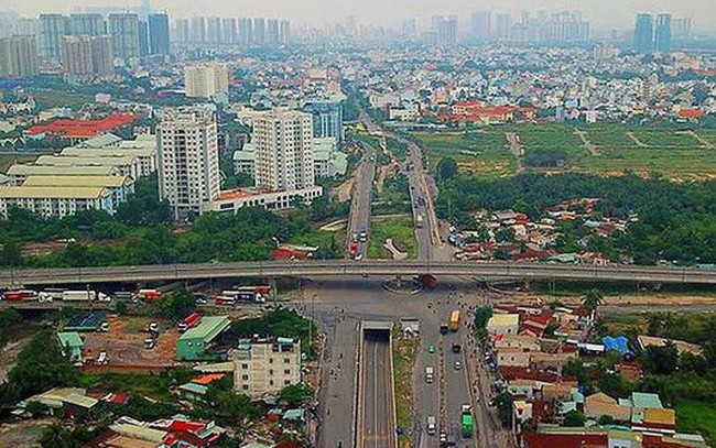 Những dự án giao thông được kỳ vọng trong năm 2019