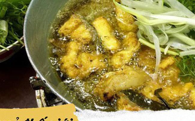 Chả cá Lã Vọng được lên sóng CNN, ngày càng có nhiều món ăn Việt Nam được thế giới khen ngợi hết lời