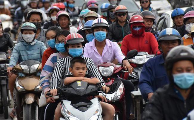 """Tai nạn giao thông tăng vọt dịp Tết """"tây"""""""