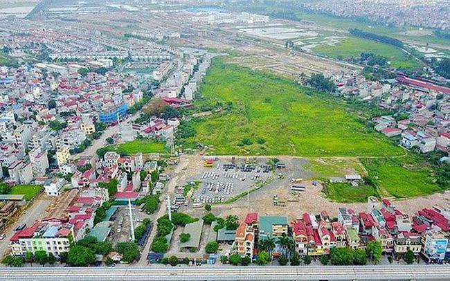 Hà Nội chính thức duyệt danh sách gần 1.700 dự án thu hồi đất năm 2019