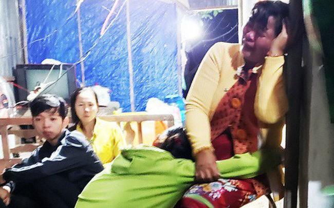 Kỳ nghỉ lễ ác mộng của các nạn nhân bị chiếc xe container tông ở Long An