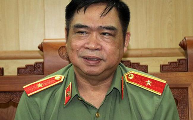 Tướng Đỗ Hữu Ca thôi giữ chức Giám đốc Công an TP Hải Phòng