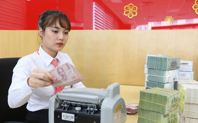 Tín dụng tăng thấp, lợi nhuận 2018 nhiều ngân hàng vẫn tăng cao
