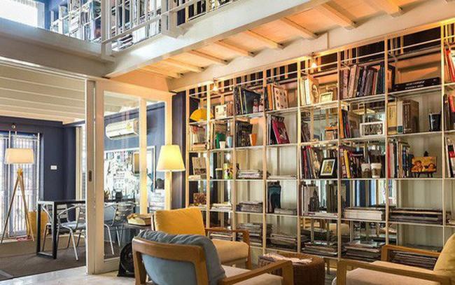 Cần bao nhiêu vốn để kinh doanh homestay ở trung tâm Sài Gòn?