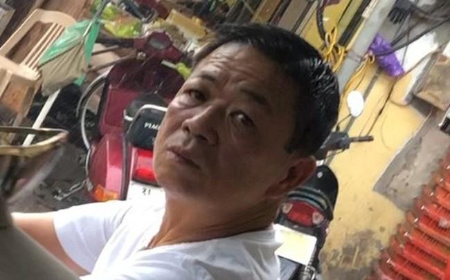 """Khởi tố, bắt tạm giam Hưng """"kính"""" trong vụ bảo kê chợ Long Biên"""