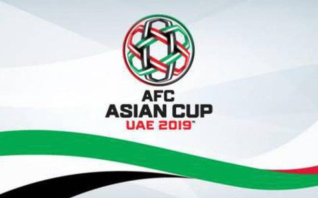 Toàn bộ lịch thi đấu và truyền hình trực tiếp Asian Cup 2019