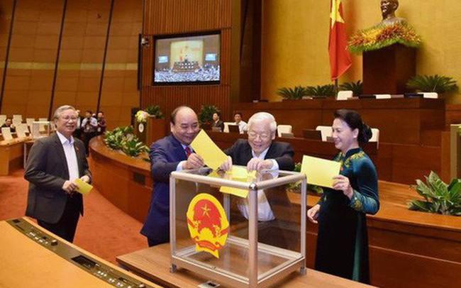 Bầu Chủ tịch nước, thông qua CPTPP nằm trong 7 sự kiện nổi bật Quốc hội 2018